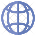 Internet Connect Website Icon