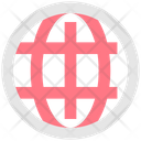 Internet Network Connection Icon