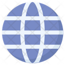 Internet Computer Connection Icon