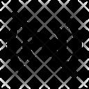 Internet Offline No Signal Icon