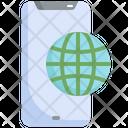 Internet Network Web Icon