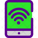 Internet Wifi Mobile Wifi Icon