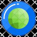 Internet World Global Icon