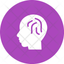 Internet Knowledge Seo Icon