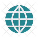 Network Online Technology Icon