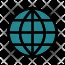 Network Online Web Icon