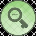 Internet Optimization Www Icon