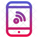 Internet Network Online Icon