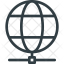 Internet Access Net Icon