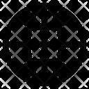 Internet Web Network Icon