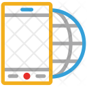 Internet Globe Global Icon