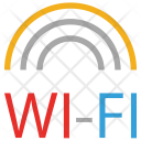 Internet Rss Signals Icon