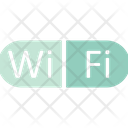 Internet Availability Signals Wifi Signals Icon