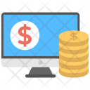 E Payment Electronic Payments Icon