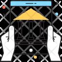 Internet Banking App Icon