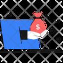Shopping E Commerce Icon