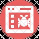 Internet Bot Icon