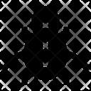 Internet Bug Virus Virus Bug Icon