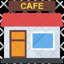 Internet Cafe Mart Icon