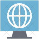 Internet connected Icon