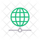 Browser Internet Network Icon