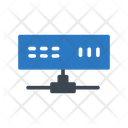 Modem Internet Connection Icon