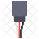 Ethernet Cable Internet Wire Internet Connector Icon