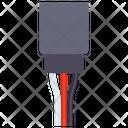 Internet Connector Icon