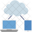 Internet Data Icon