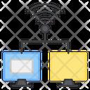 Internet Device Icon