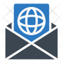Internet Email Icon