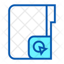 Internet Folder File Icon