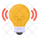 Smart Innovation Smart Idea Internet Idea Icon