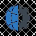 Web Browser Internet Icon