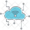 Minternet Of Things Icon