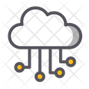 Internet Of Things Iot Automation Icon