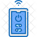 Internet Of Things Smartphone Technology Icon