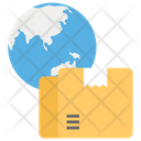 Internet Packages Icon
