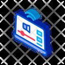 Internet Podcast Icon