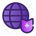 Internet Security Web Security Network Security Icon