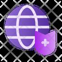Internet Security Ui Icon