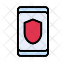 Internet Security Shield Icon