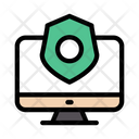 Security Internet Protection Icon