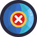 Internet Security Cyber Security Network Security Icon