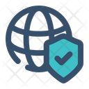 Internet Security Internet Browser Icon