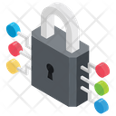 Internet Security Online Security Network Security Icon