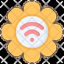 Setting Web Technology Icon