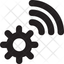Internet Setting Icon