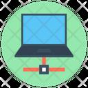 Internet Sharing Icon