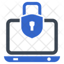 Internet Shield Icon